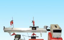 에어 트랙(Air track) 실험 시스템(Mini)