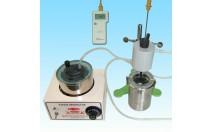 고체의 비열 측정 실험 기기