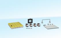 물리 실험 및 전자회로 세트-2.전기와 자기 실험 키트
