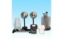 기초 정전기 실험 시스템