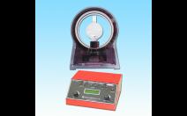 전자의 비전하 측정과 헬름홀츠코일 실험 시스템