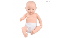 Asian Baby care Model, male