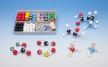 유기/무기화학 분자모형