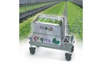 이동식 농산물 정량포장 전자저울