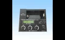 태양전지 효율 측정 실험 장치