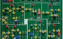 Electronics Circuits(Diode, TR)